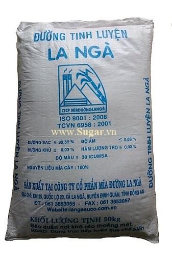 Duong RE La Nga